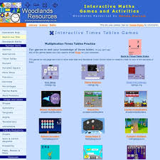 times tables the fun way online maths times tables games fun flash games pearltrees