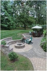 Stone Paver Patio Ideas by Backyards Splendid 20 Best Stone Patio Ideas For Your Backyard