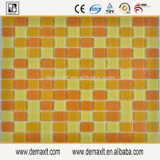 wholesale ceramic wall murals online buy best ceramic wall 4mm gold glass mosaic swimming pool strong mural strong