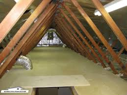 attic insulation roofing solutions kildare