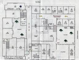 first floor plan picture of cypress inn carmel tripadvisor