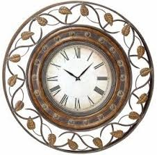 decorative wall clocks foter