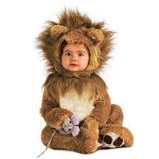 18 Month Boy Halloween Costumes Lion Infant Jumpsuit Halloween Costume Walmart