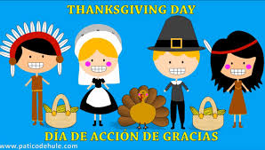thanksgiving que significa