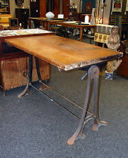 Drafting Table Base Antique Drafting Table Ebay