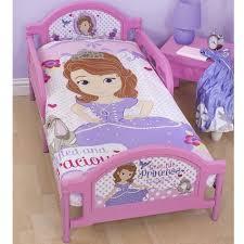 chambre princesse sofia parure de lit junior princesse sofia disney achat vente parure