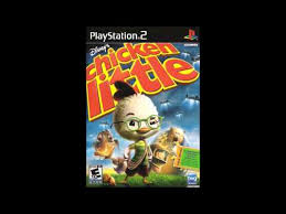 chicken game soundtrack music ost