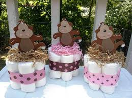 Baby Shower Centerpiece Ideas by Diy Simple Baby Shower Centerpieces U2014 Decoration U0026 Furniture