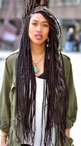 natural hairstyles for women over 50 box braids caucasian hair google search hairstyles pinterest