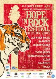 quel si鑒e auto choisir le programme de l édition 2009 n rock
