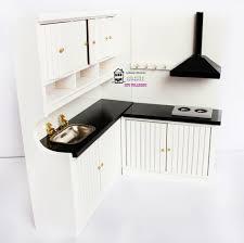 Miniature Dollhouse Kitchen Furniture Aliexpress Com Buy 7 28