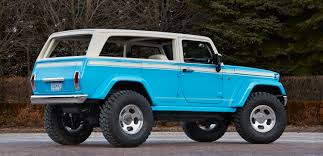 jeep cherokee baja crazy cool jeep cherokee chief concept jeepfan com