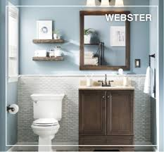 Bathroom Cabinets At Lowes by Shop Bathroom Collections U0026 Décor At Lowe U0027s