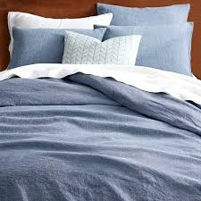 lindstrom blue duvet covers and pillow shams duck egg blue and