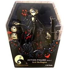reaction nightmare before sally figure