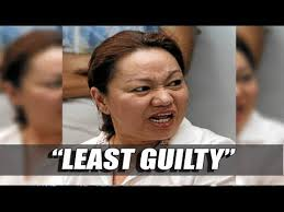 Napoles Meme - napoles is the least guilty youtube
