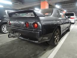 Skyline 1989 1989 Nissan Cp Awd Gt R Fun To Drive Auto Trader Imports