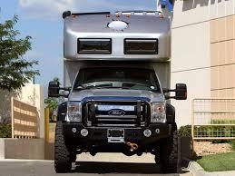 chevy earthroamer earthroamer xv lts crew cab 2011 design interior exterior innermobil