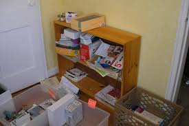 Home Offices Organized by Neat  Simple Living NJ NYC area Ariane