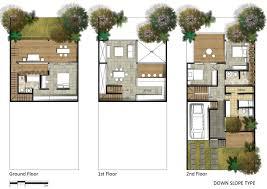 steep slope house plans baby nursery house slope design stunning house roofing design