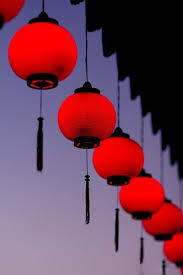 chinese lanterns collection 87