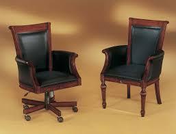 Office Furniture Guest Chairs by Dmi Rue De Lyon Executive High Back Desk Chair