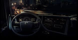 volvo trucks sweden factory volvo fm u2013 cab interior enter your comfort zone