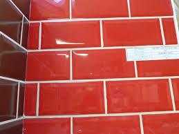 red kitchen tile u2013 s t o v a l