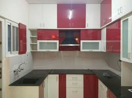 kitchen design furniture completed kitchen work by ghar360 kitchen kitchens
