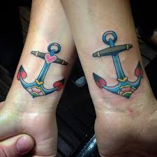top 50 creative and dazzling anchor tattoo designs u2013 moodysoody