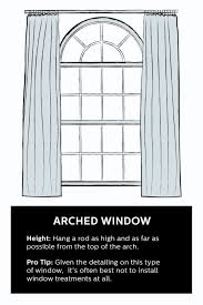 Palladium Windows Ideas Magnificent Curtains For Arched Windows And Best 25 Arched Window