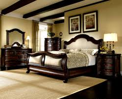 Kanes Furniture Bedroom Sets Bedroom Coronado King Size Sleigh Bed By A R T Furniture Inc