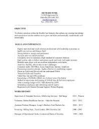 Volunteer Service On Resume Community Service On Resume Samples Csat Co