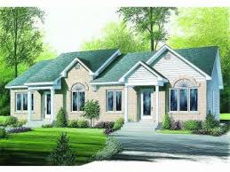 Family Home Plans Multi Family House Plans The House Plan Shop