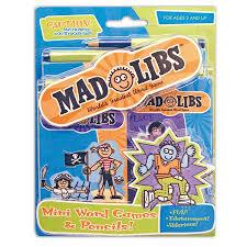 halloween mad libs amazon com mad libs toys u0026 games