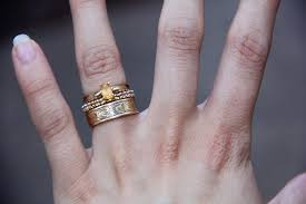 vintage estate engagement rings wedding rings classic engagement rings gold yellow gold