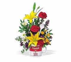florist atlanta the teleflora cbell s get well bouquet in atlanta ga
