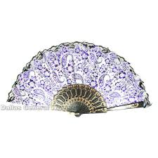 lace fans asian folding fans wholesale