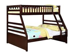 Shop For Powell Franklin TwinFull Bunk Bed Set - Rent a center bunk beds