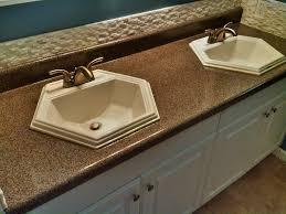 Bathtub Refinishing Sink Refinishing  Repairs For Damaged - Kitchen sink refinishing
