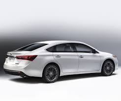 toyota usa price list 2017 toyota avalon price reveal for xle premium limited hybrid