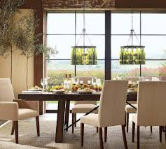 dining room table lighting ideas