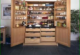 Kitchen Pantry Cabinet Furniture by Kitchen Pantry Cabinet Gen4congress