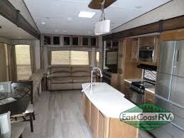 new 2018 forest river rv wildcat 32wb fifth wheel at east coast rv