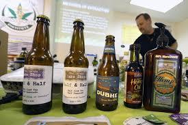 edible cannabis products marijuana edibles burgeoning into an industry portland press herald