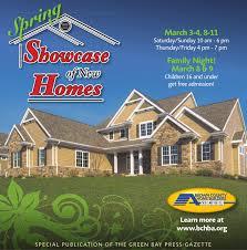 Nic Abbey Luxury Homes by Bchba Spring Showcase Of New Homes By Gannett Wisconsin Media Issuu