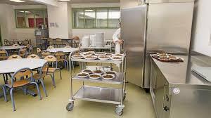 etude de cuisine une cuisine centrale à l étude pour les cantines