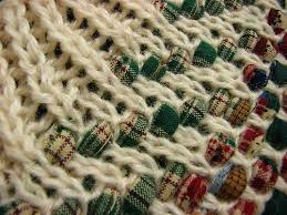 Rag Rug Weaving Instructions Knit Weaving And Rag Rug Knitting Machine Experiments Stripes