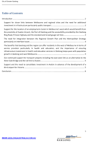 council minutes section b reports 1 4 23 april 2013