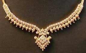 gold necklace women images Gold necklace women necklaces news jpg